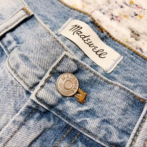 Madewell Perfect Summer Jean W 31